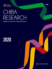 Book Cover for Chiba Research 2020